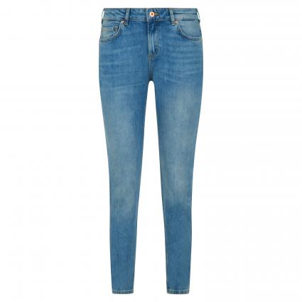 Regular-Fit Jeans 'Keeper' türkis (0508 Turquoise)   29   30