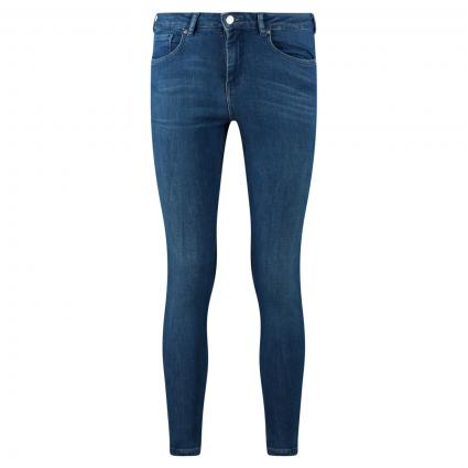 Cropped Skinny-Fit Jeans divers (3695 Bright Hours) | 26 | 32