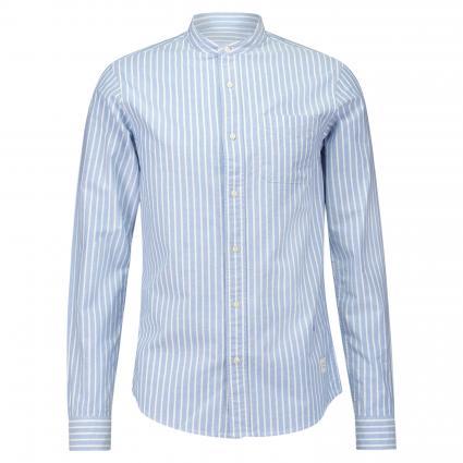 Regular-Fit Hemd mit Stehkragen divers (0217 Combo A) | M