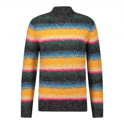 Strickpullover mit Colour-Blocking divers (0217 Combo A) | XL