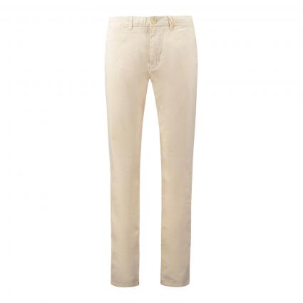 Slim-Fit Chino 'Mott' beige (0086 Kit) | 29 | 32