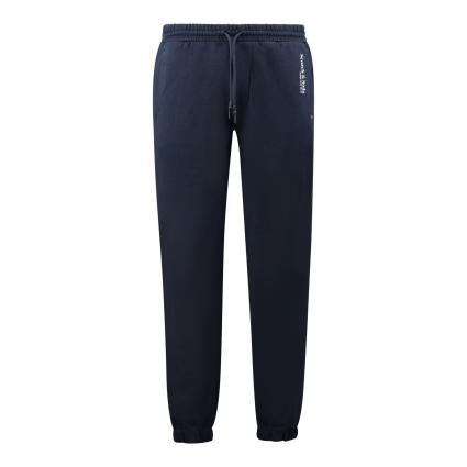 Sweatpants aus Bio-Baumwolle marine (0002 Night) | S