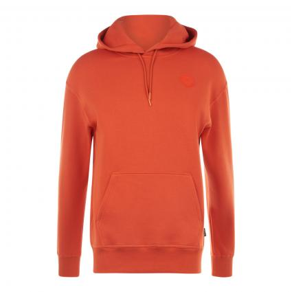 Sweatshirt 'Felpa' rot (3188 Chili Pepper) | M