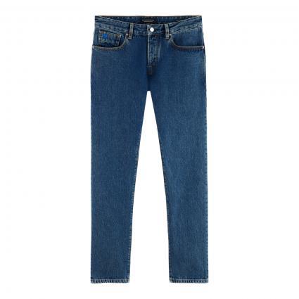 Regular-Slim Jeans blau (4389 Winner Winner) | 28 | 32