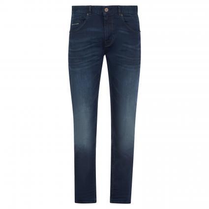 Slim-Fit Jeans 'Nightflight' blau (LMB) | 35 | 30