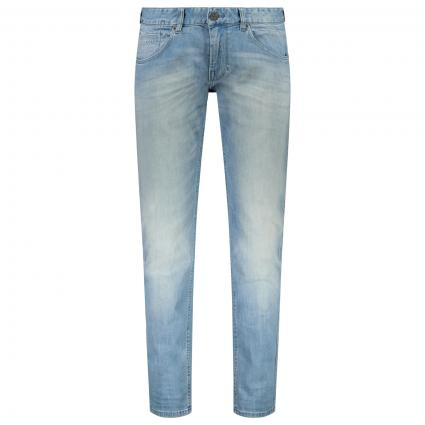 Slim-Fit Jeans 'Nightflight'  blau (HSB) | 34 | 32