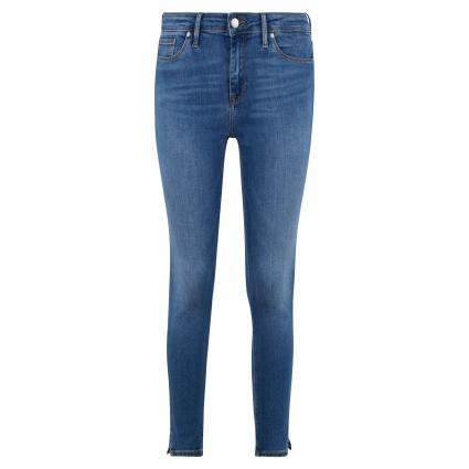 Skinny-Fit Jeans 'Izzy' blau (1A5 DENIM) | 32 | 30