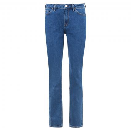 Straight-Fit Jeans 'Chris'  blau (1A5 DENIM) | 29 | 32