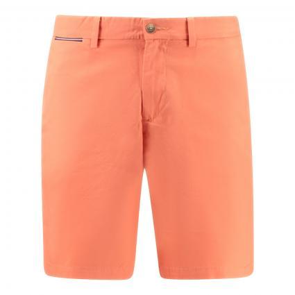 Bermuda 'Brooklyn' im Chino-Stil orange (SO2 ORANGE)   34