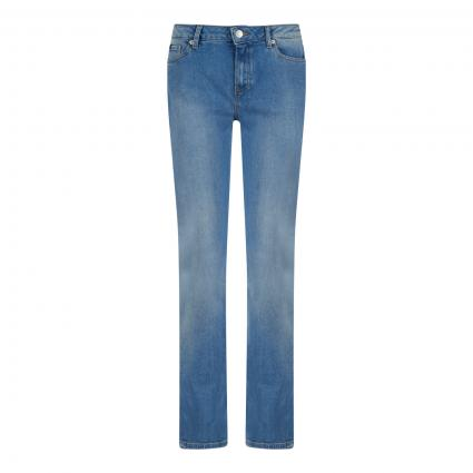 Straight-Leg Jeans 'Rome' blau (1AE DENIM) | 26 | 32