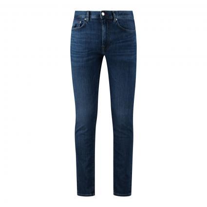 Slim-Fit Jeans 'Bleeker' blau (1C4 DENIM) | 36 | 32