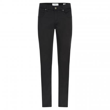 Regular-Fit Jeans 'Cadiz' schwarz (02 BLACK) | 32 | 34