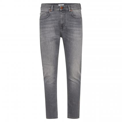Tapered-Fit Jeans 'Cooper' grau (MGY mid grey) | 31