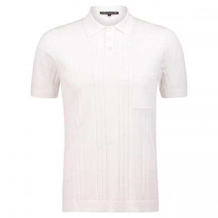 Polohemd 'Dukan' weiss (60 white) | XXL