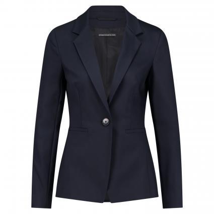 Slim-Fit Business-Blazer 'Golders' blau (31 BLAU) | 42