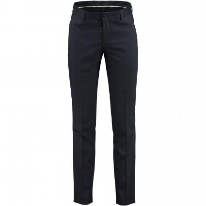 Kit de construction Slim-Fit'Pantalon Herris bleumarine (2U8) | 44