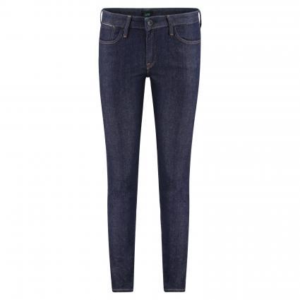 Skinny-Fit Jeans 'Scarlett Rinse' blau (BLAU) | 26