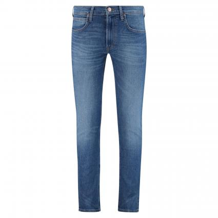 Slim-Fit Jeans 'Luke' blau (ROIG fresh) | 33 | 32