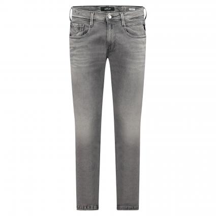 Hyperflex-Jeans 'Anbass' grau (009) | 36 | 32