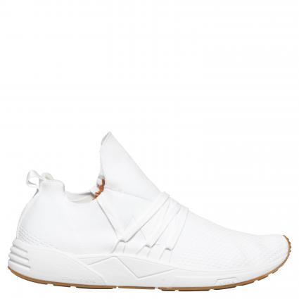 Sneaker 'Raven' weiss (White) | 42