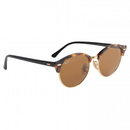 Sonnenbrille braun (1160 BROWN HAVANA) | 0