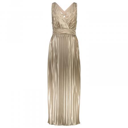 APART Kleid Wickel-Optik Abendkleid Gr.34 NEU schwarz
