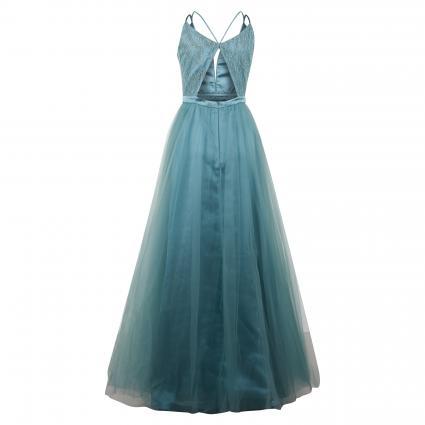 Vm Kleid Lang Ohne Arm Konen