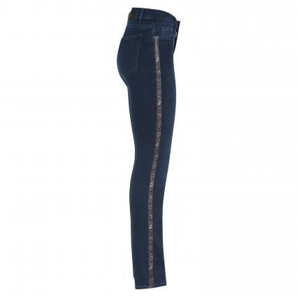 new arrivals amazing price speical offer Brax Jeans Slim-Fit'Shakira' avec rayures galon | BRAM
