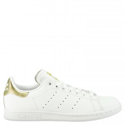 adidas Stan Smith Damen Sneaker Schuhe Weiß, Größe:37 13