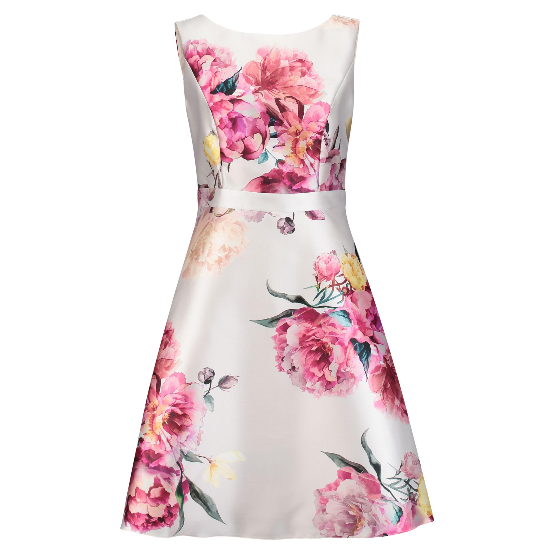 Vera Mont Kleid mit Blumenmuster | KONEN
