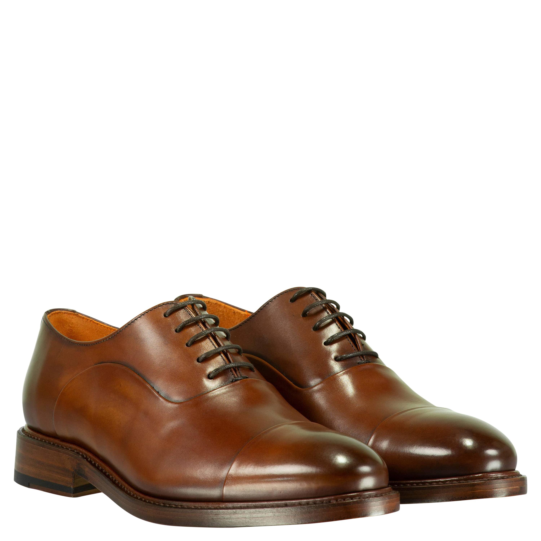 the best attitude 340e8 294dd Cordwainer Business Schuhe 'Asier' aus Leder | KONEN